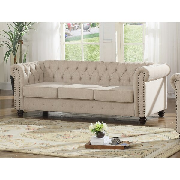 Sharniece Modern Sofa by Ophelia & Co.