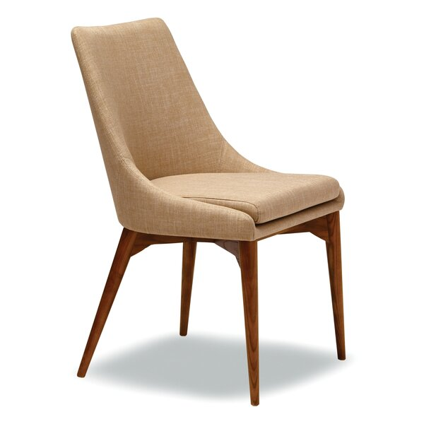 Beacham Parsons Chair by George Oliver George Oliver