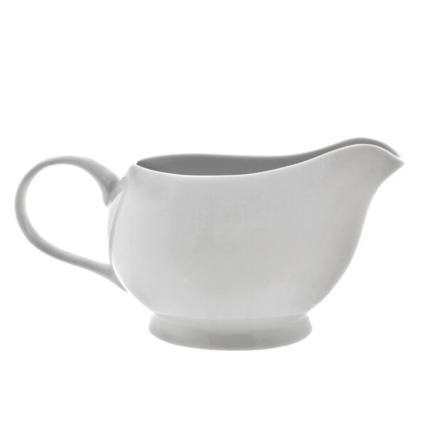 Renava Gravy Boat by Mint Pantry
