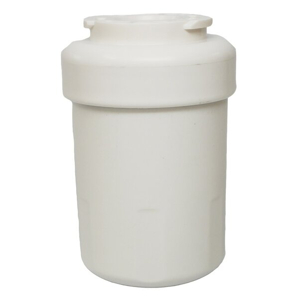 GE Refrigerator/Icemaker Water Purifier Filter by Crucial