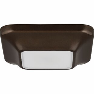 Shopping for Ayotte 1-Light Flush Mount By Ebern Designs