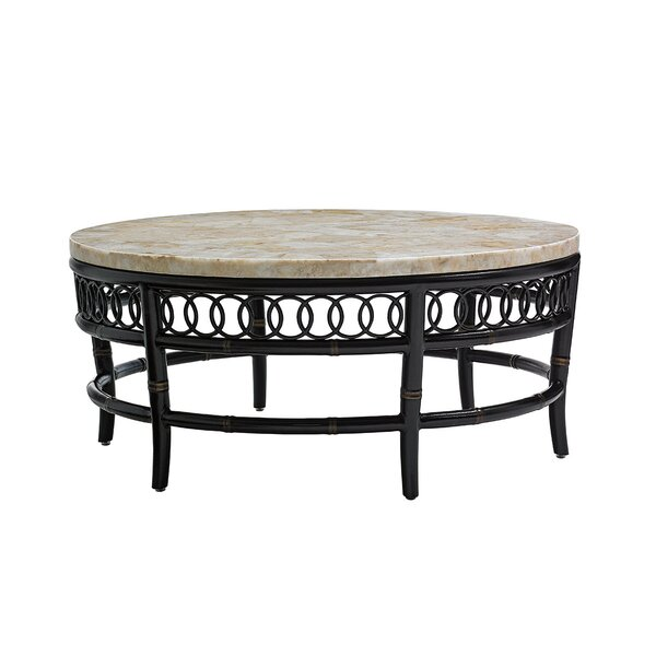 Marimba Coffee Table by Tommy Bahama Outdoor