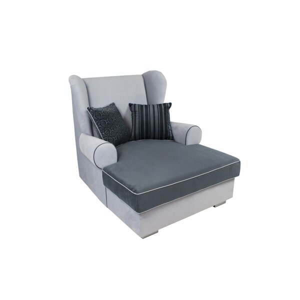 Review Maysonet Relax Chaise Lounge
