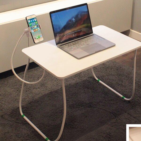 Jazlyn Height Adjustable Standing Desk Converter by Symple Stuff