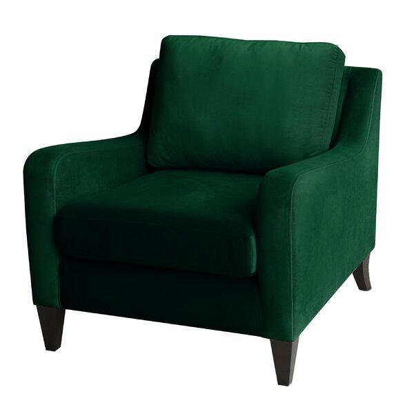 Micaden Armchair by Red Barrel Studio