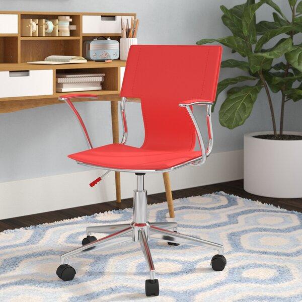 Groovy Christina Task Chair By Wade Logan Machost Co Dining Chair Design Ideas Machostcouk