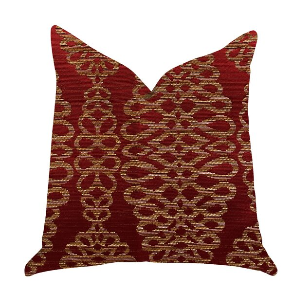 Gomes Luxury Pillow by Bloomsbury Market