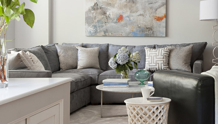 Living Room Decorating Ideas | Wayfair