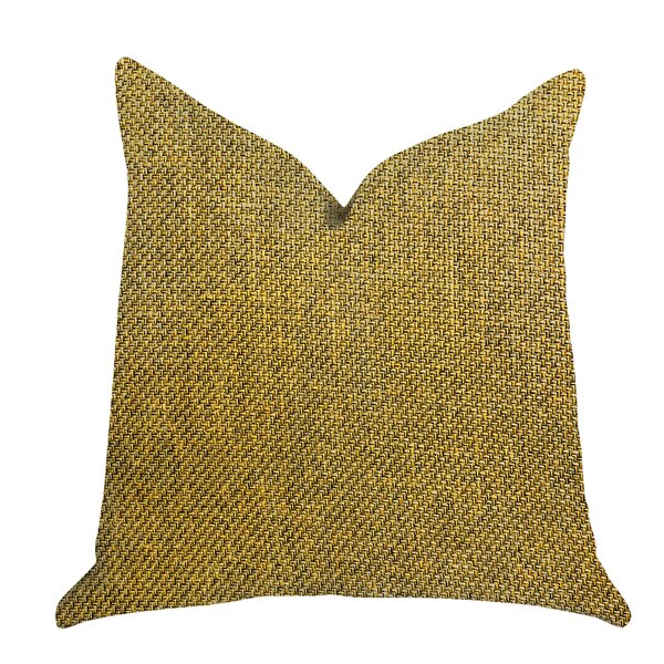 Korbin Luxury Pillow by Bayou Breeze