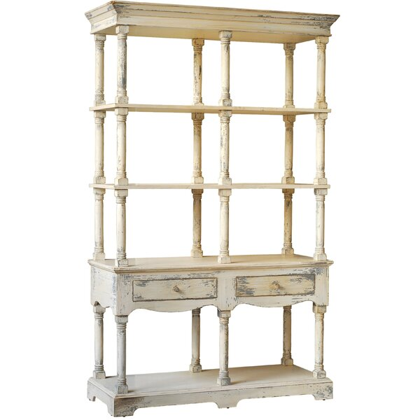 Standard Bookcase by A&B Home