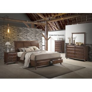Lehigh 3 Piece Bedroom Set By Darby Home Co