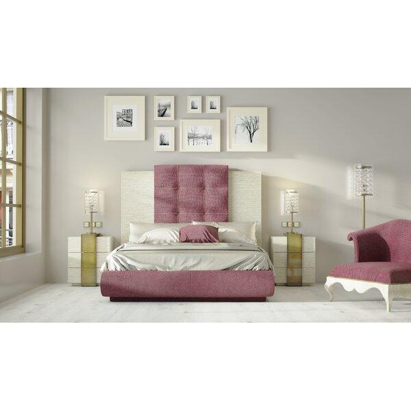 Rone Platform 4 Piece Bedroom Set by Brayden Studio