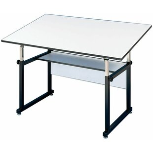 Affordable WorkMaster Drafting Table ByAlvin and Co.