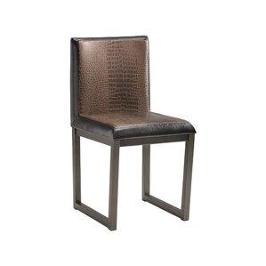 Porto Parsons Chair (Set of 2) by Sunpan Modern