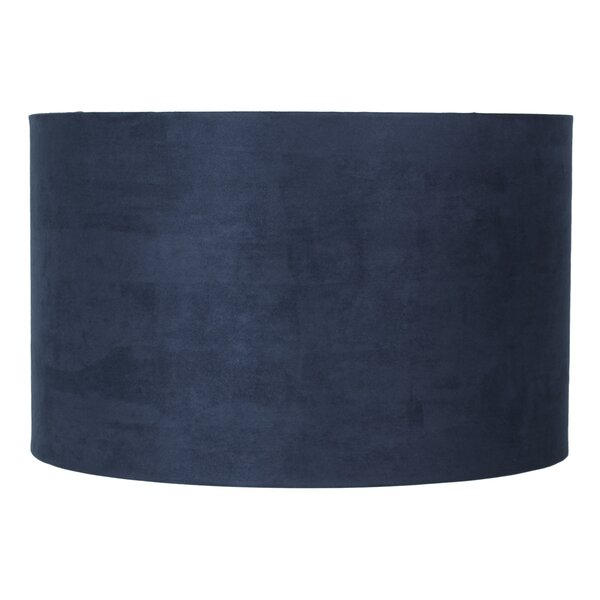 Classic 16 Suede Drum Lamp Shade by Urbanest
