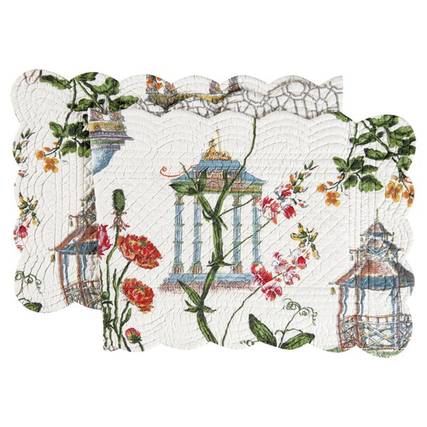 Betsey Table Runner by Bella Tabella