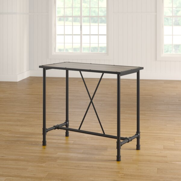 Melody Pub Table by Trent Austin Design