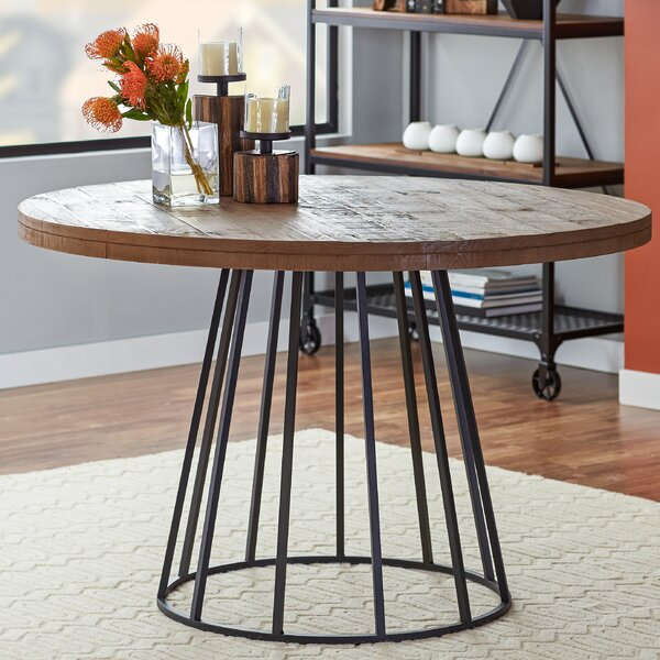 Mccoll Dining Table by Wrought Studio