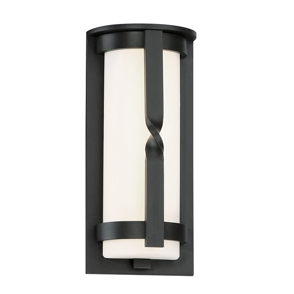 Berkley LED Outdoor Flush Mount by Modern Forms