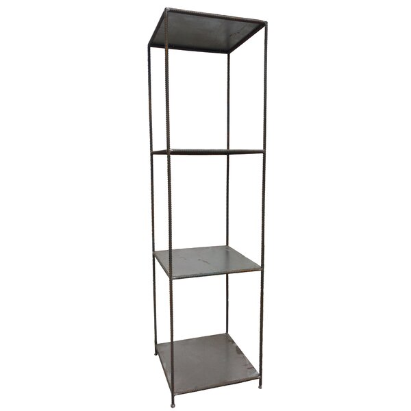 Mélanie Etagere Bookcase by 17 Stories