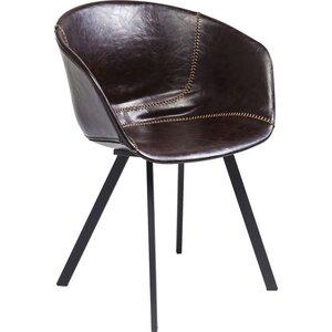 2-tlg. Armlehnstuhl Lounge von KARE Design