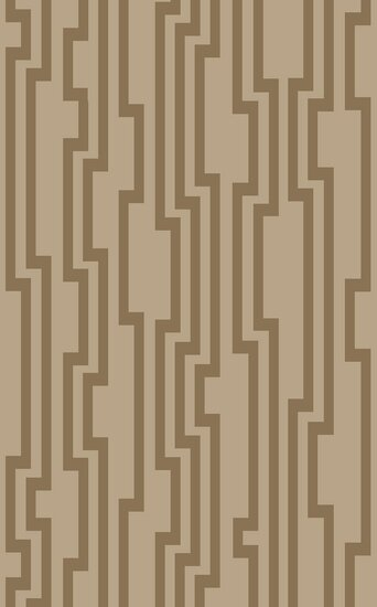 Modern Classics Khaki Area Rug by Candice Olson Rugs