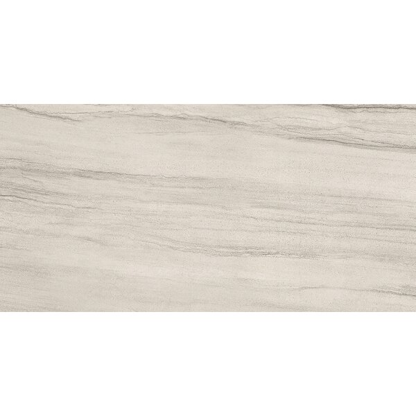 Sandstorm 12 x 24 Porcelain Natural Stone Pebble Field Tile in Kalahari by Emser Tile