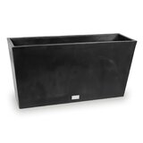 Pure Series Plastic Planter Box