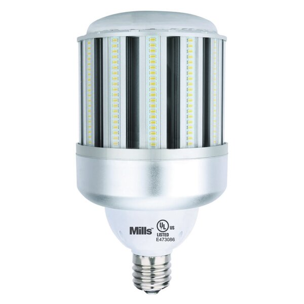 120W E39 LED Light Bulb by Mills LED