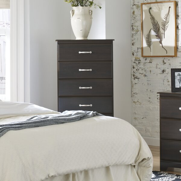 Berlin 5 Drawer Lingerie Chest by Lang Furniture