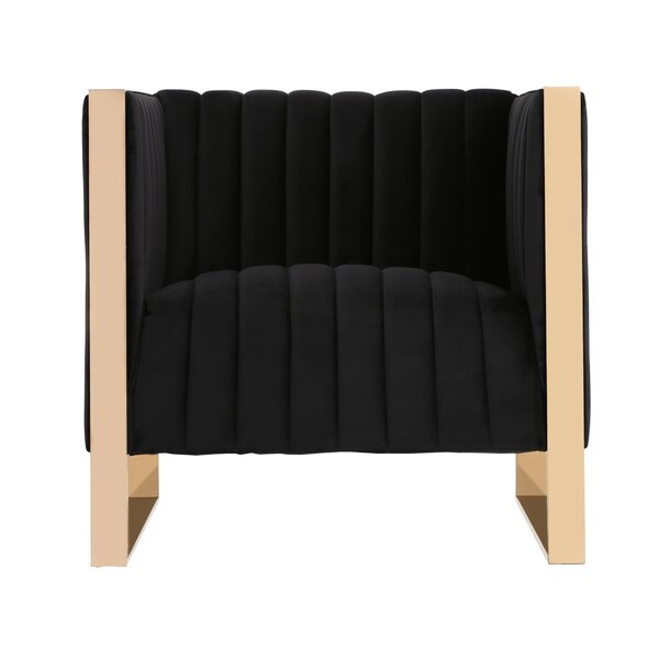 Layden Armchair by Everly Quinn