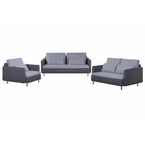 3-tlg. Sofa Scrabble von Cavadore