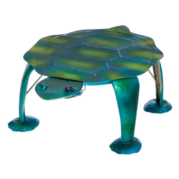 Akshay Side Table by World Menagerie