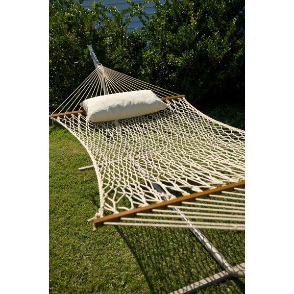 Haltwhistle Double Tree Hammock by Freeport Park