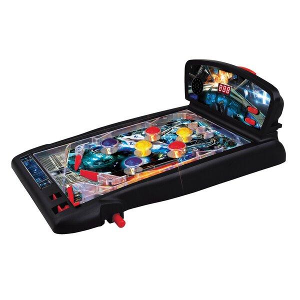 New Era Pinball Game by Golden Bright