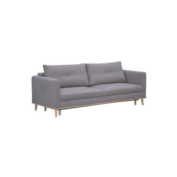 Lockaby Sofa Bed By Brayden Studio