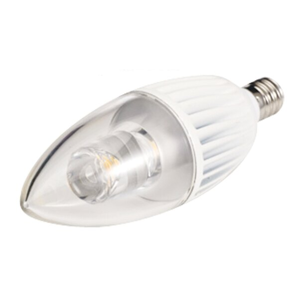 4.5W 120-Volt (3000K) LED Light Bulb by Sea Gull Lighting