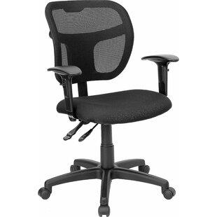 Krull Mesh Task Chair