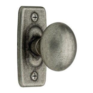 Ironcraft Mushroom Knob by Liberty Hardware
