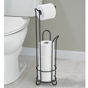 Toilet Paper Holders Youu0027ll Love | Wayfair