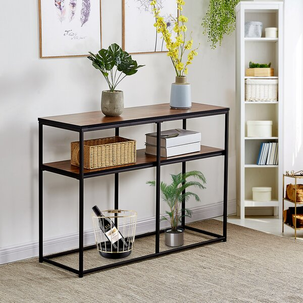 Thierry Standard Bookcase By Andover Mills