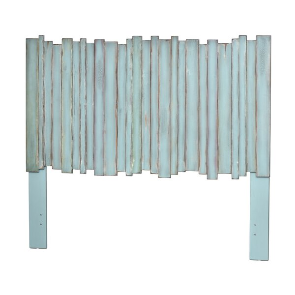 Madelia Panel Headboard by Highland Dunes