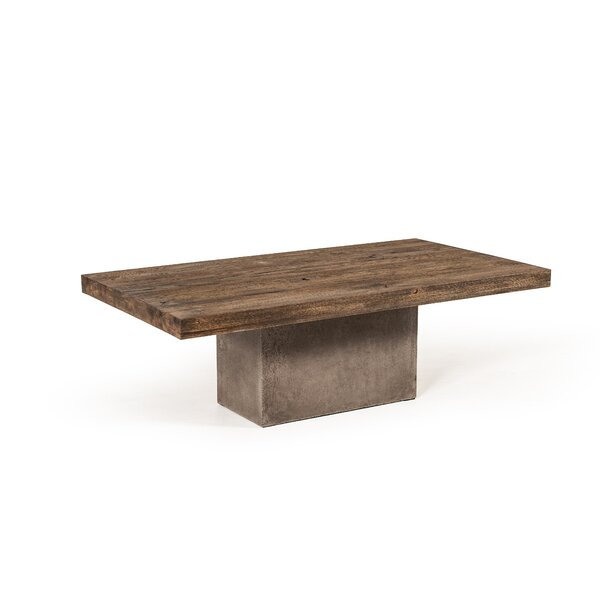 Chenoweth Coffee Table by 17 Stories