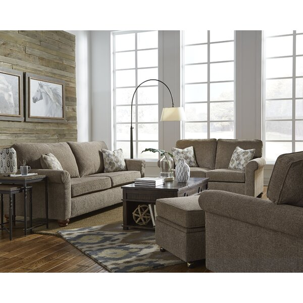 Branch Configurable Living Room Set by Alcott Hill
