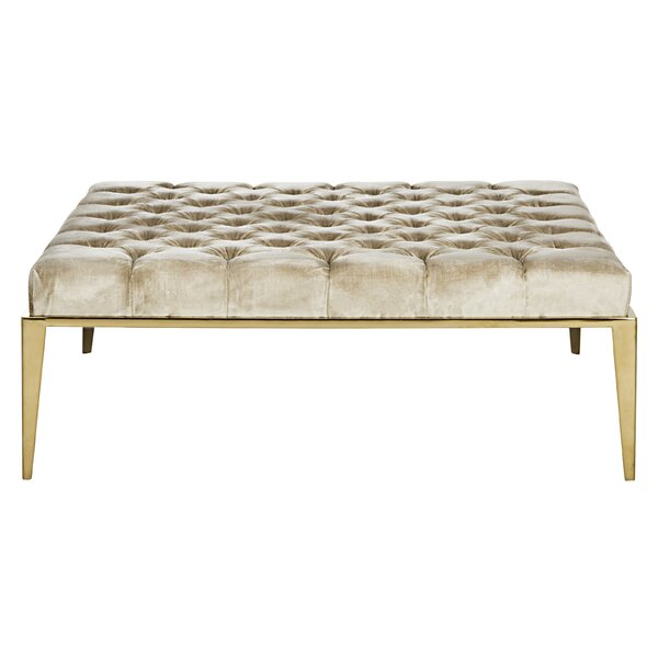 Bladwell Cocktail Ottoman by Willa Arlo Interiors
