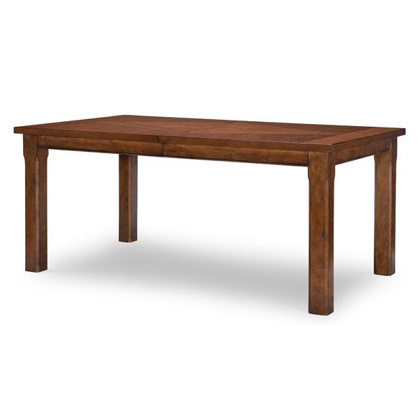 Tanaga Extendable Dining Table by Winston Porter Winston Porter