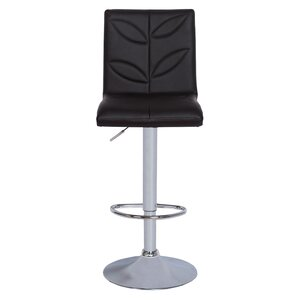Adjustable Height Swivel Bar Stool By Vogue Furniture Direct Best Buy.