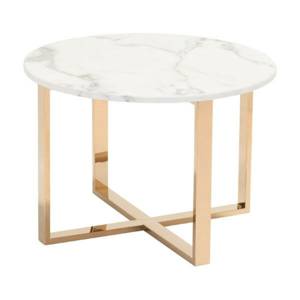 Coston End Table by Mercer41