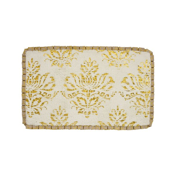 Royal Bath Rug by Spura Home