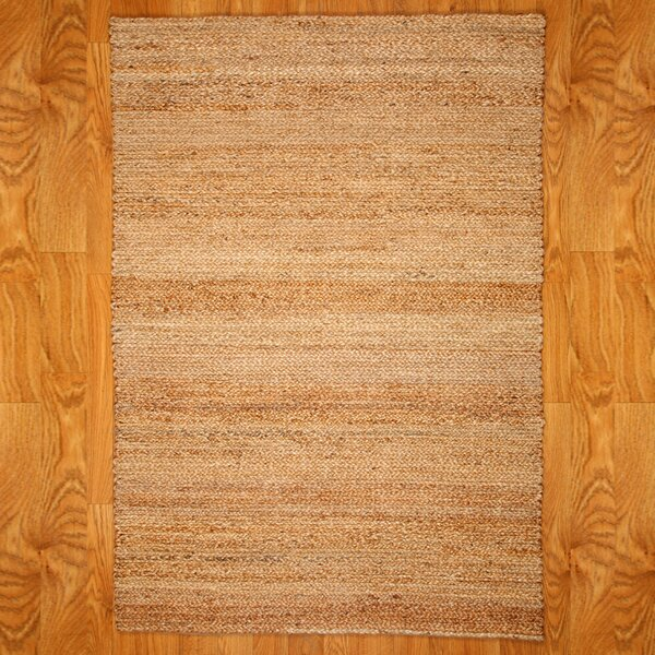 Dhalia Tan Area Rug by Natural Area Rugs